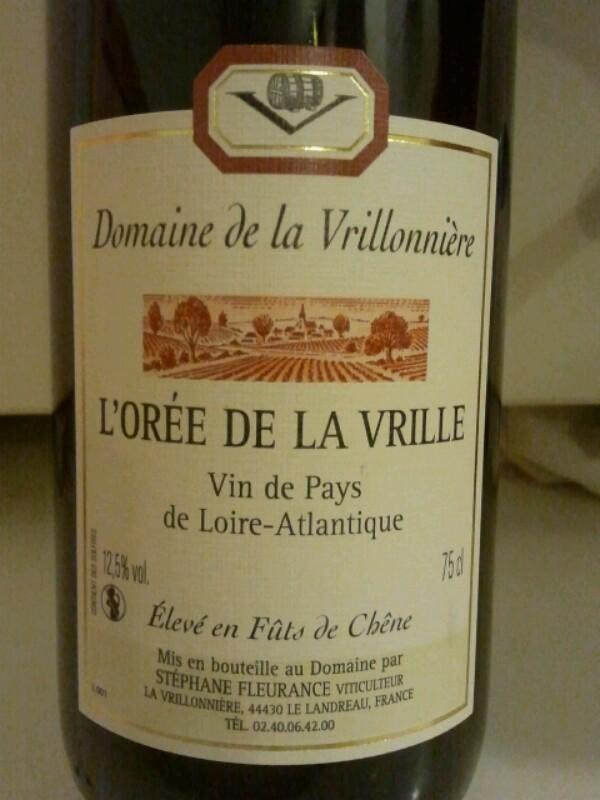 Vin de pays de la Loire-Atlantique