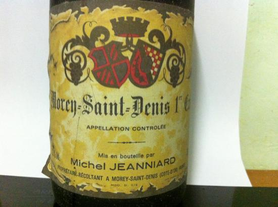 Morey Saint-Denis