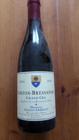 Corton-Bressandes