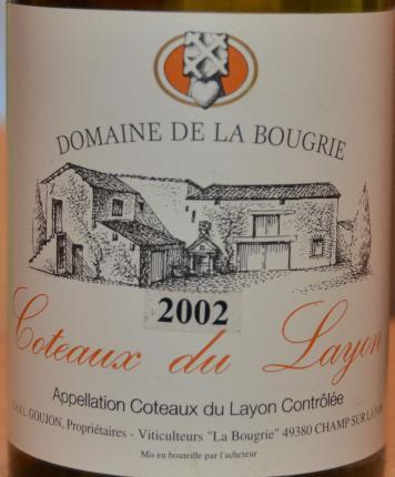 Coteaux-du-Layon Beaulieu-sur-Layon