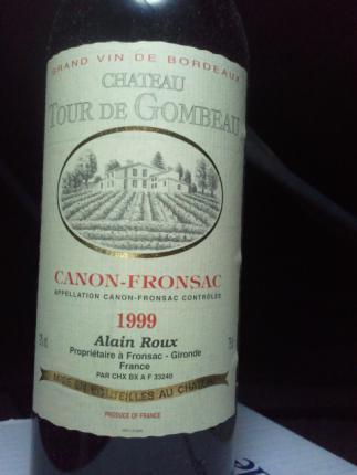 Canon-Fronsac