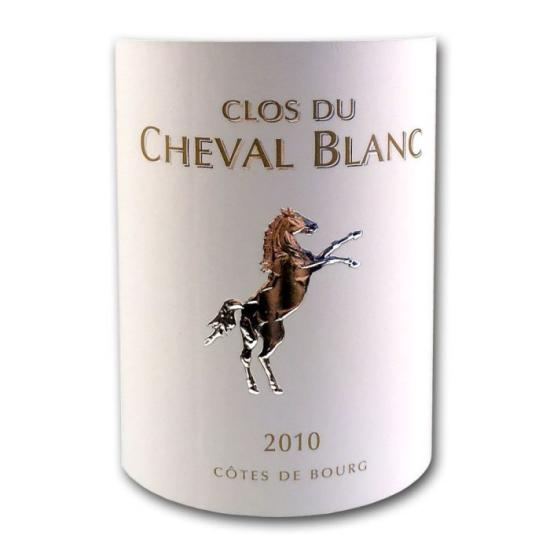 Côtes de Bourg