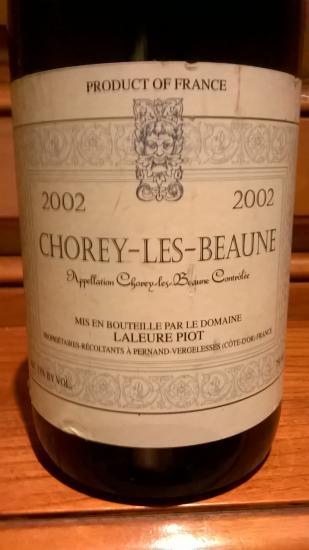 Chorey-lès-Beaune