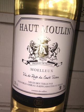 Vin de pays du Comté Tolosan