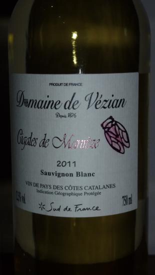 Vin de pays des Côtes catalanes