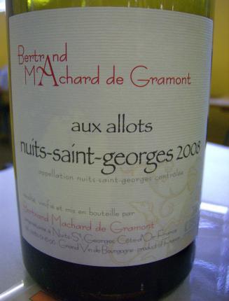 Nuits-Saint-Georges