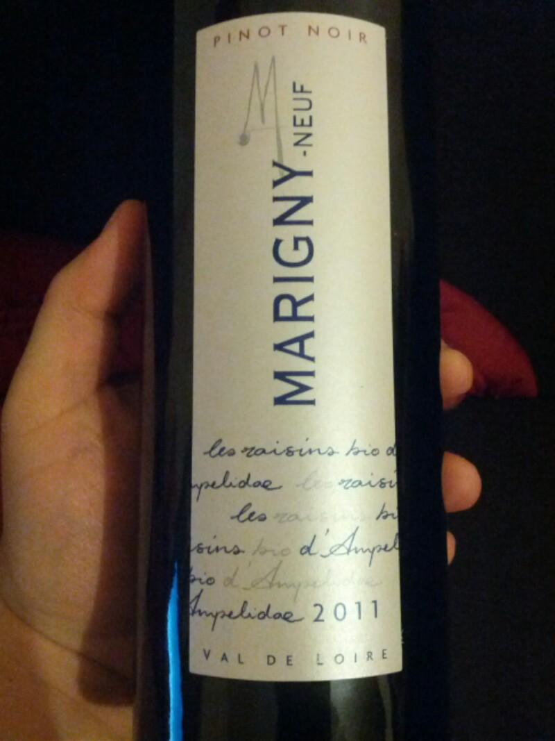 Vin de Pays du Val de Loire