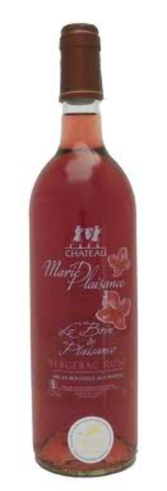 Bergerac Rosé