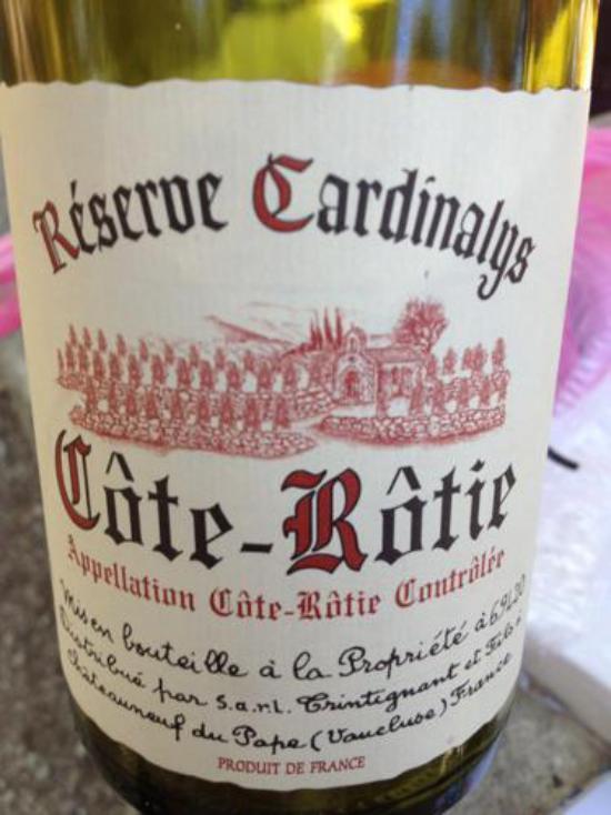 Côte-Rôtie