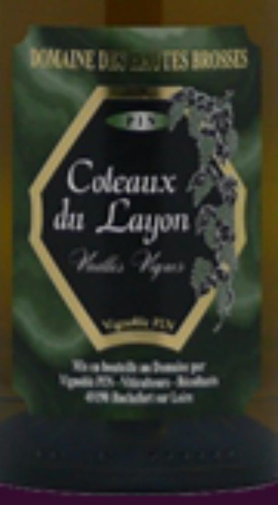 Coteaux du layon-Faye-d'Anjou