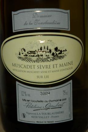 Muscadet-Sèvre-et-Maine