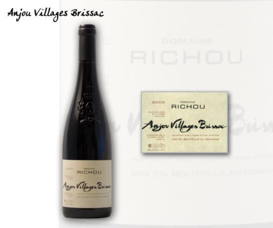 Anjou-Villages-Brissac