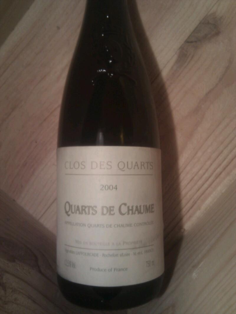 Quarts-de-Chaume
