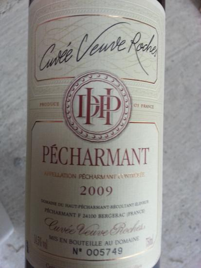 Pécharmant