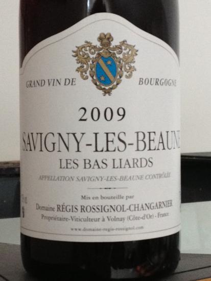Savigny-lès-Beaune