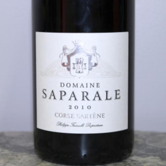 Vin de Corse-Sartène