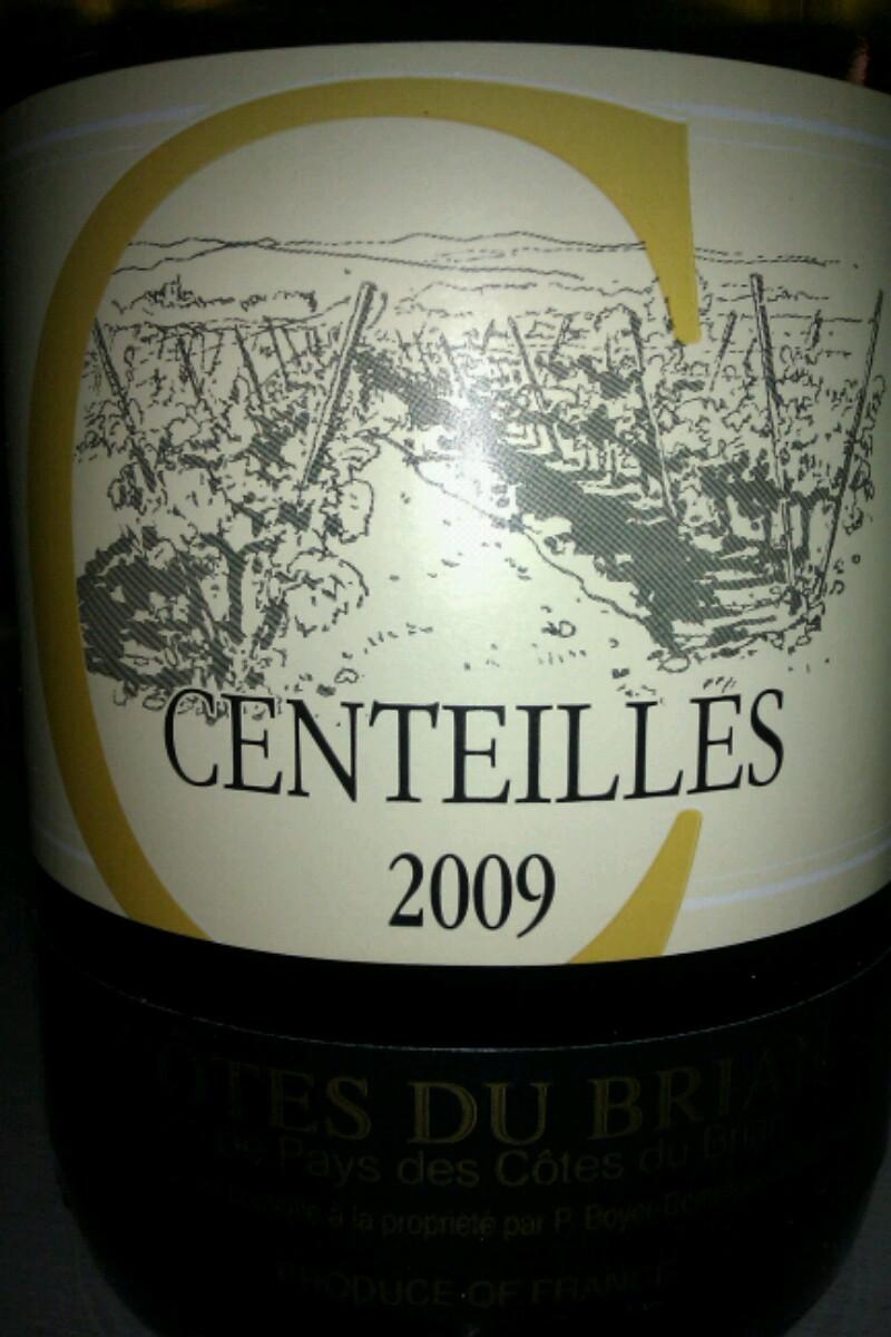 Vin de pays des Côtes du Brian