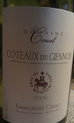 Coteaux-du-Giennois