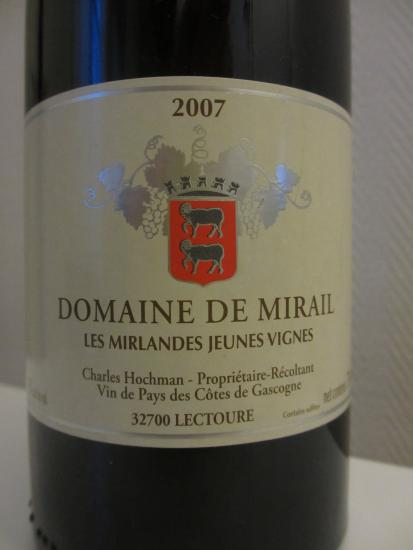 Vin de pays des Côtes de Gascogne