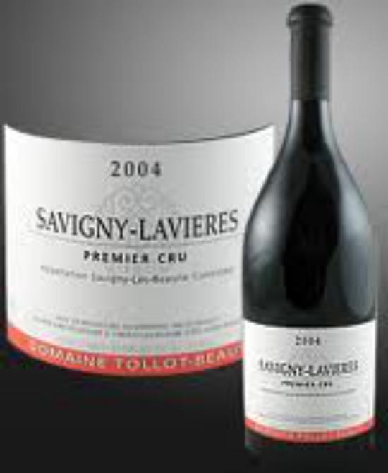 Savigny-lès-Beaune Premier Cru