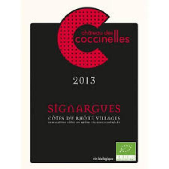 Côtes du Rhônes Villages signargues