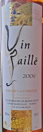 Vin de pays de Corrèze