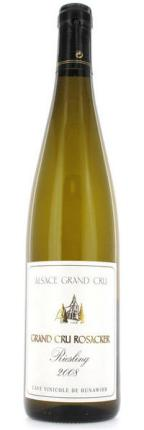 Alsace Grand Cru Rosacker