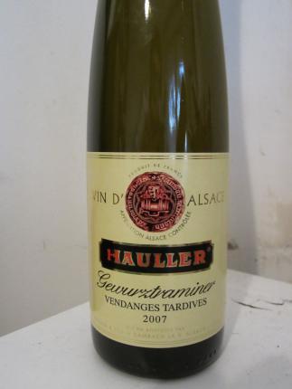 Alsace Grand Cru Steinert