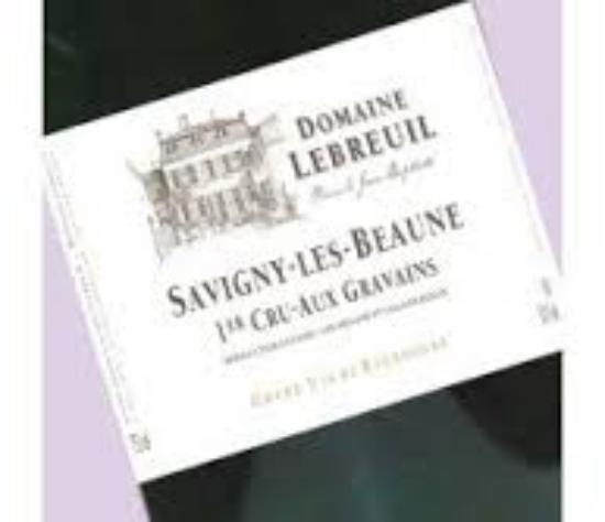 Savigny-lès-Beaune Premier Cru  Les Peuillets