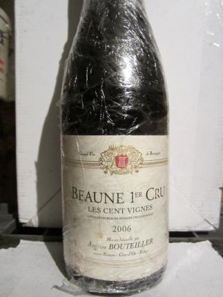 Beaune Premier Cru Les centes Vignes