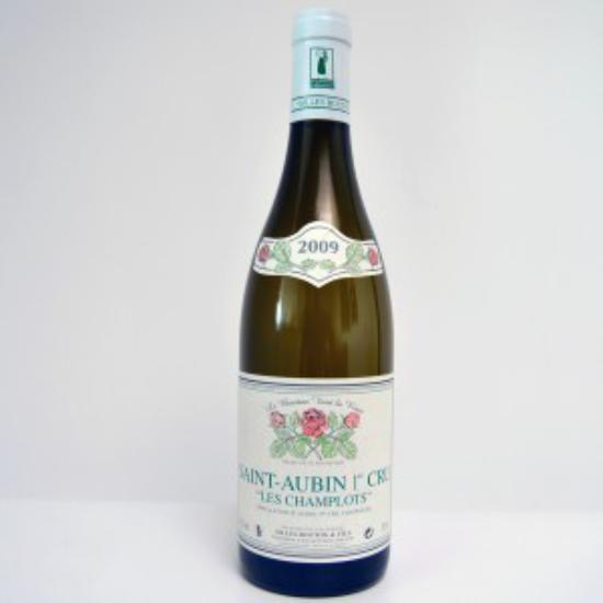 Saint-Aubin Premier Cru  Les Champlots