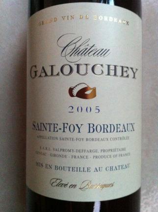 Sainte-Foy-Bordeaux