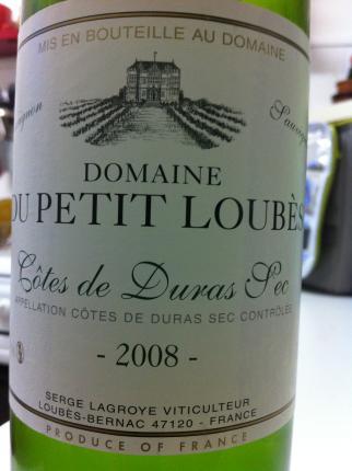 Côtes-de-Duras