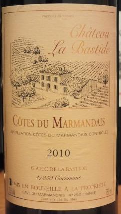 Côtes-du-Marmandais