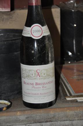 Beaune Premier Cru Les Bressandes