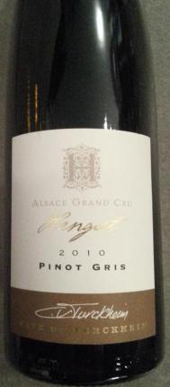 Alsace Grand Cru