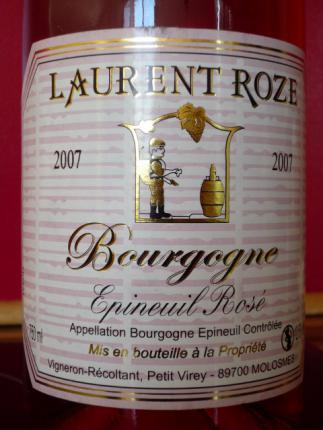 Bourgogne-Epineuil