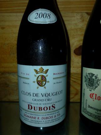 Clos-de-Vougeot