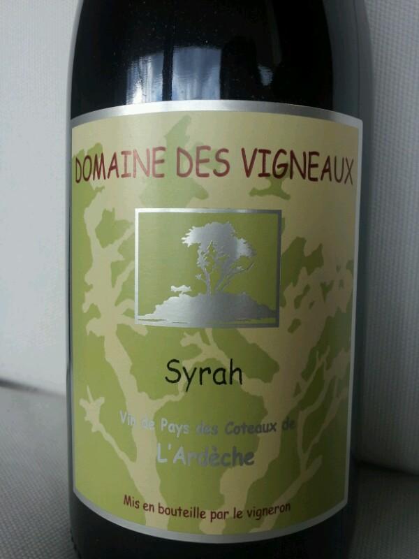 Vin de pays de l'Ardèche