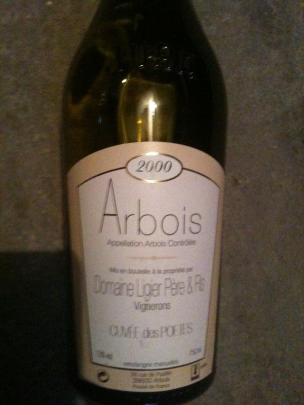 Arbois