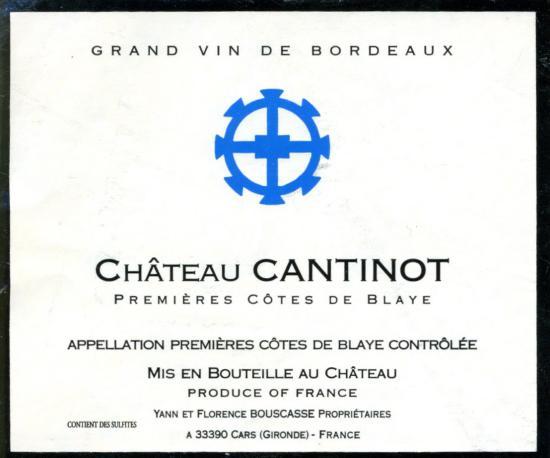 Premières Côtes de Blaye