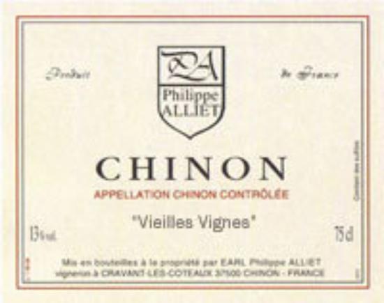 Chinon