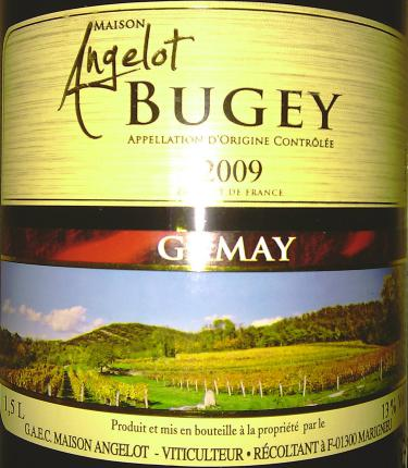 Bugey