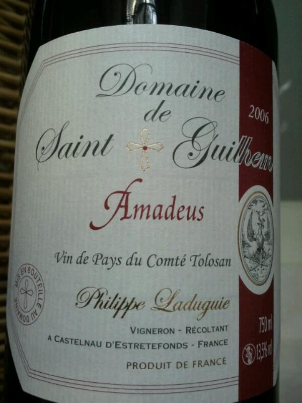 Côtes du Frontonnais Fronton