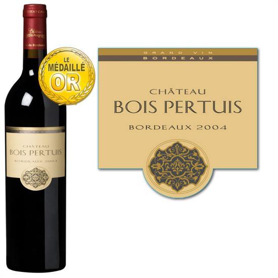 Chateau Bois Pertuis - Caves Explorer Bordeaux Ch u00e2teau Bois Pertuis Bernard Magrez Rouge