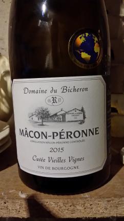 Mâcon-Péronne