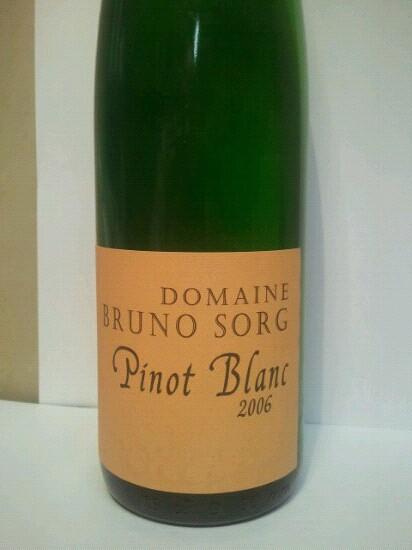 Alsace Pinot ou Klevner ou Clevner