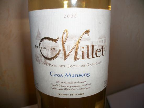 Côtes de Gascognes