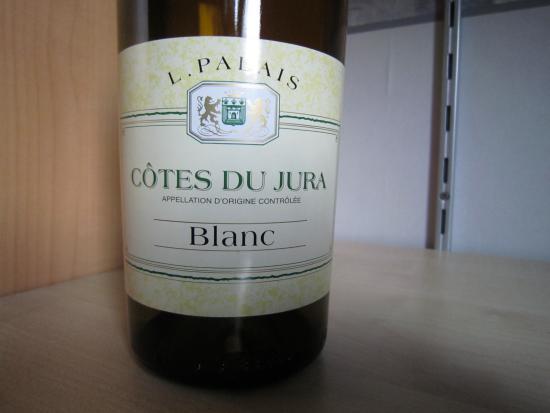 Côtes du Jura