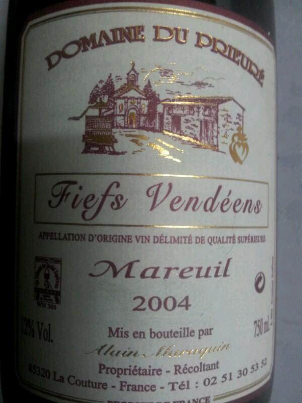 Fiefs-Vendéens-Mareuil